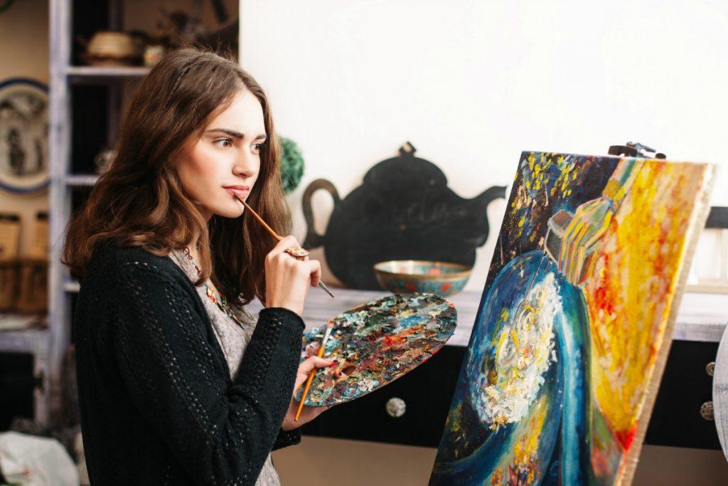 Artist Colonies Across North America