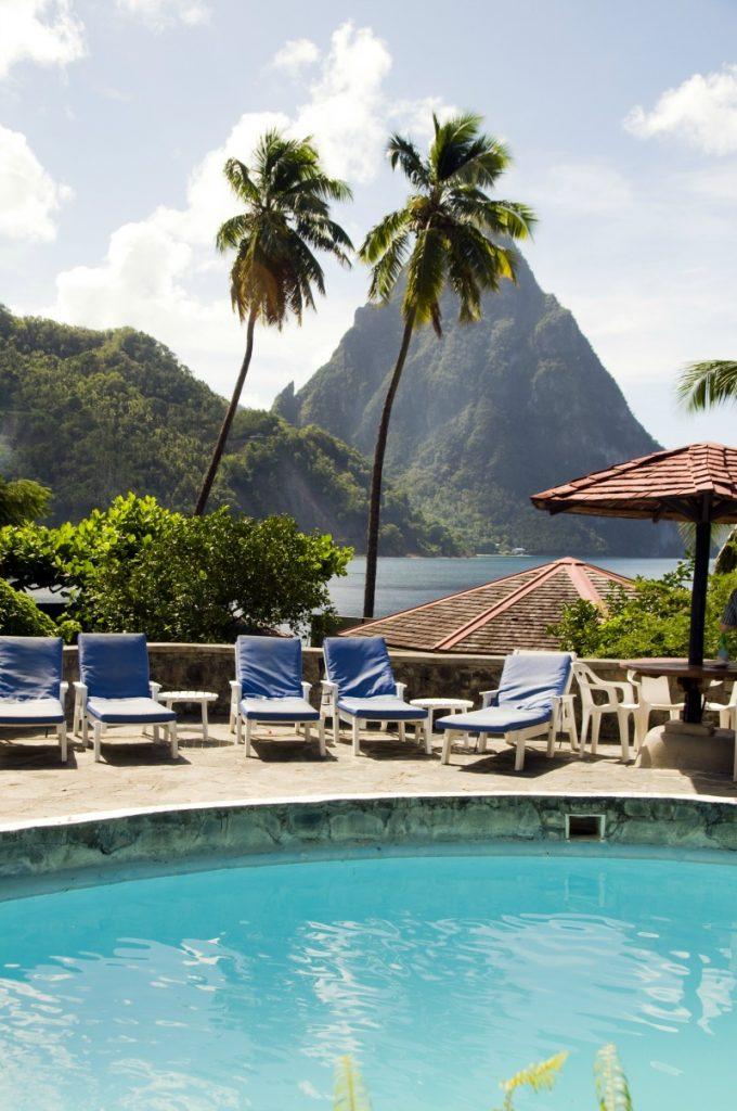Auberge Seraphine Hotel St. Lucia