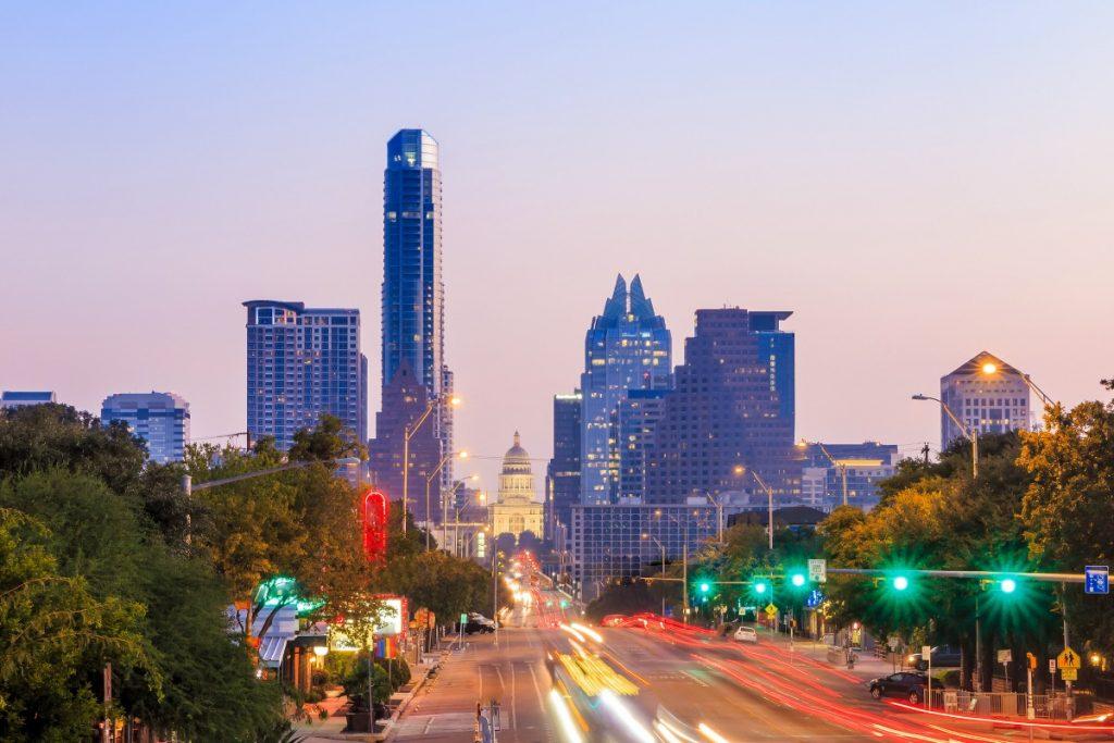 City Wide Garage Sale in Austin, TX