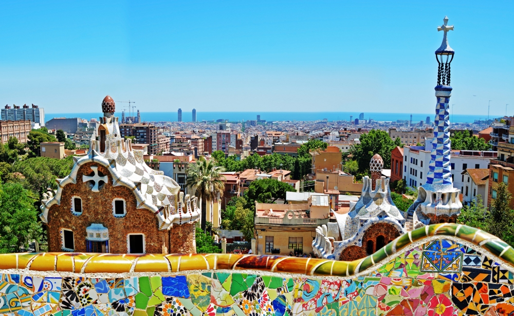 Experience the Perfection of Barcelona, Spain