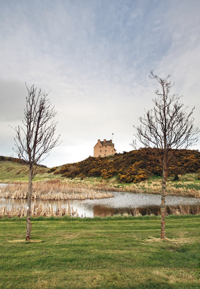 Fenton Tower – North Berwick, Scotland