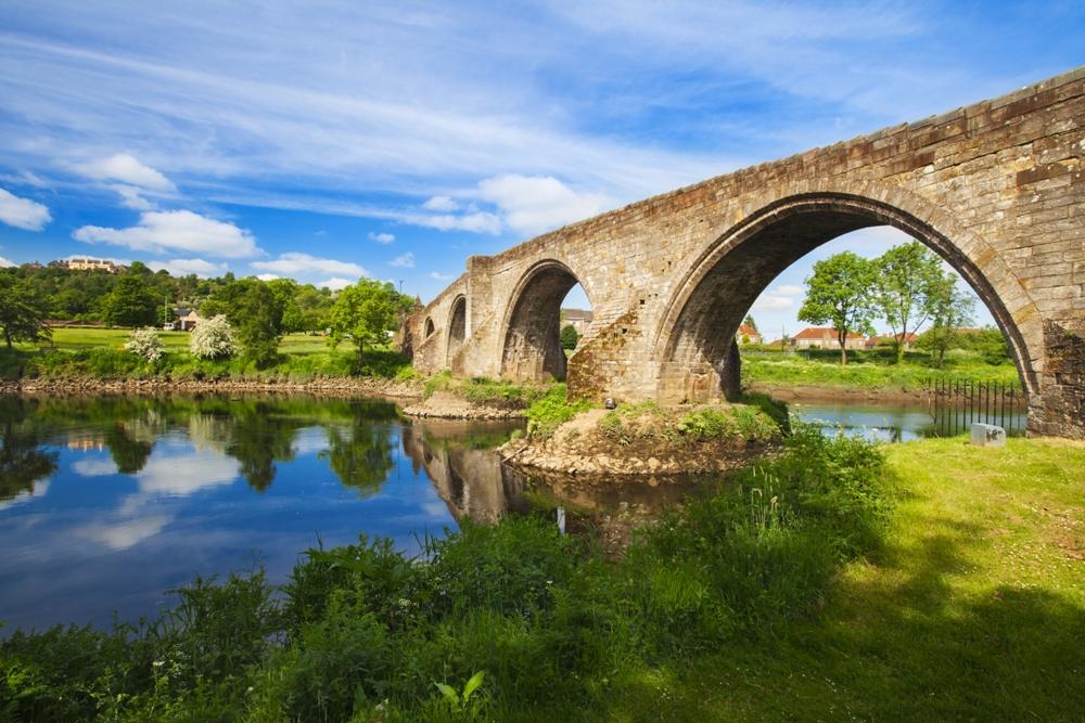 Scotland's Silver City – Stirling