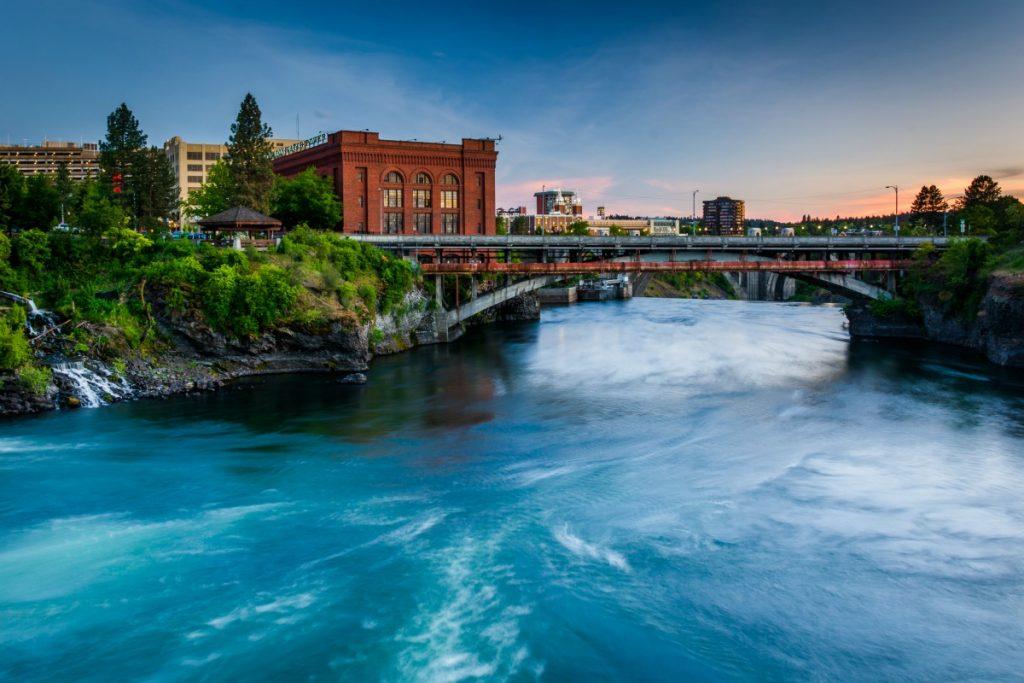 Things to Do in Spokane, Washington