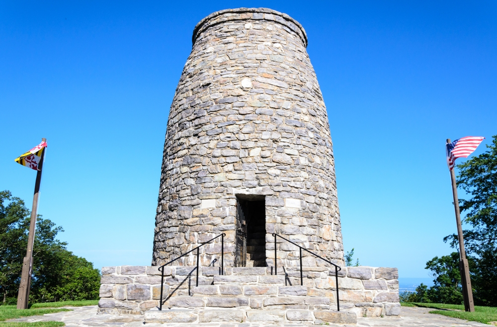 Washington Monument State Park – Middletown, Maryland