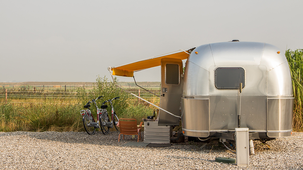 Airstream Adventures