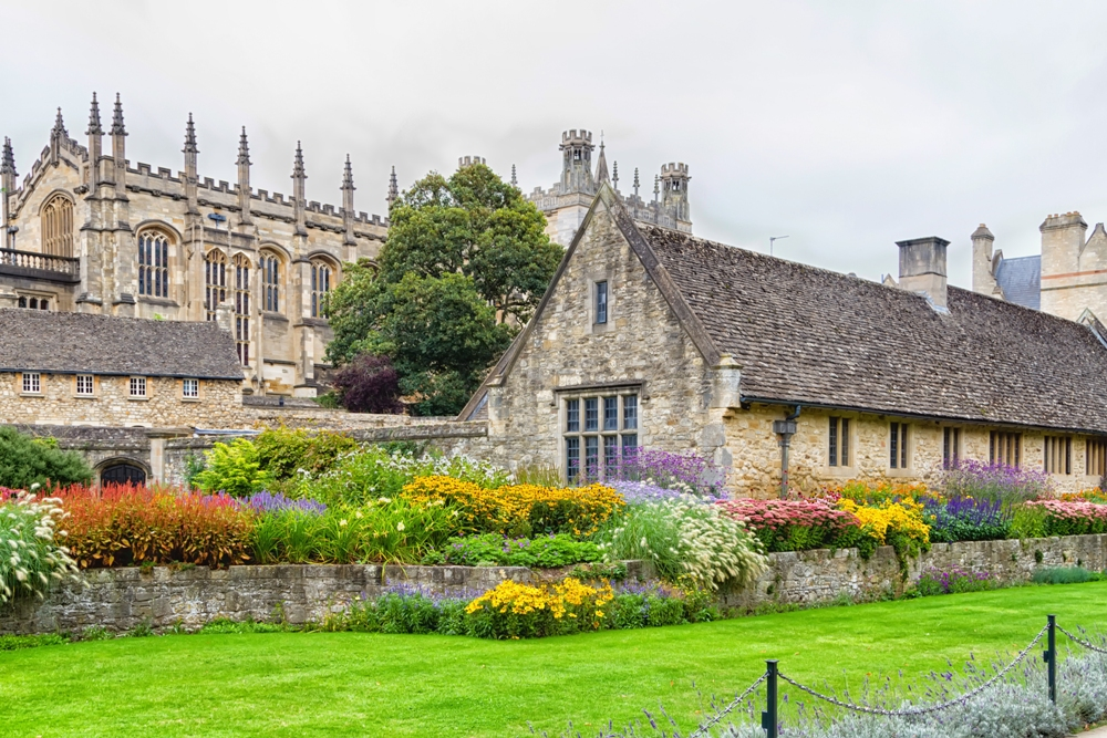 An Oxford Holiday to Remember