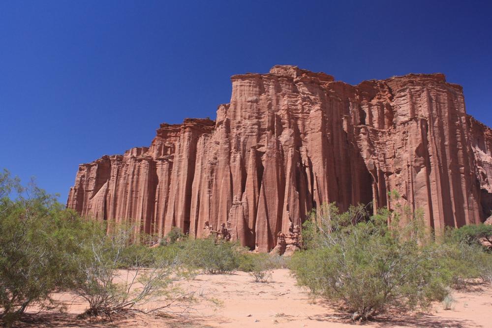 Talampaya National Park - Argentina
