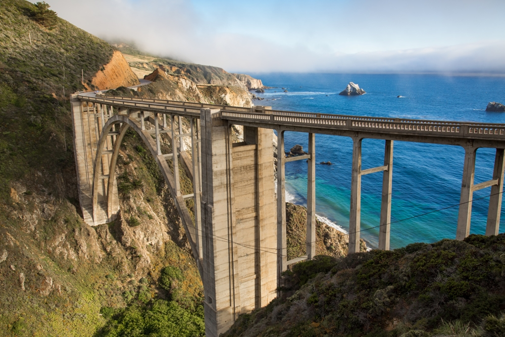 The Five Best Drives in the U.S.
