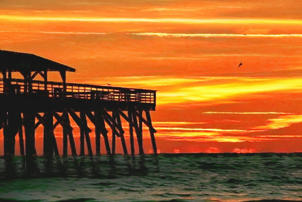 four top reasons to visit myrtle beach
