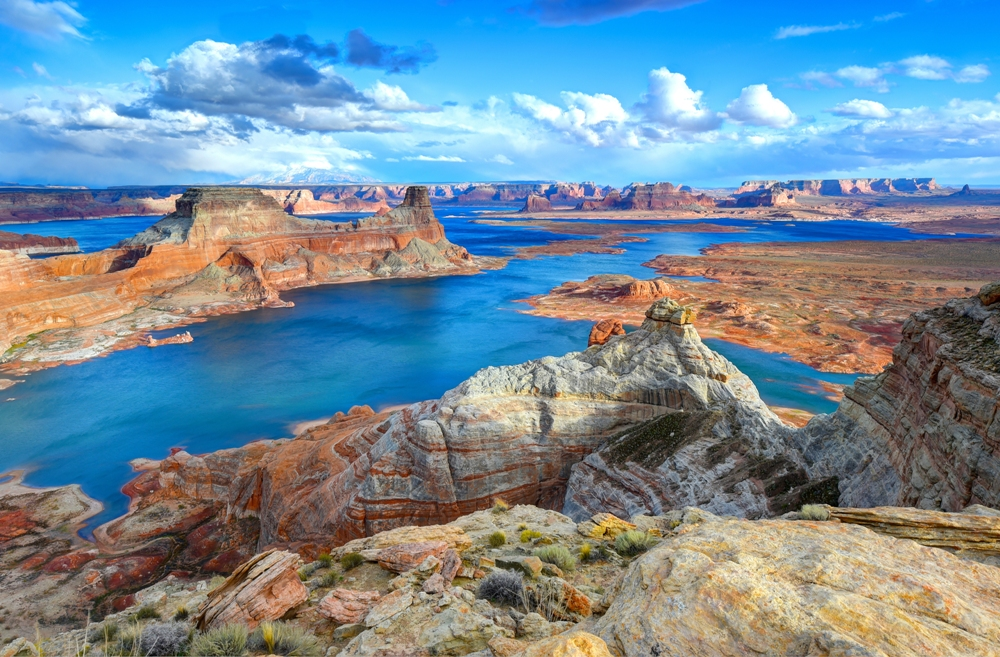 Great Ways to Cool Off from the Arizona Sun