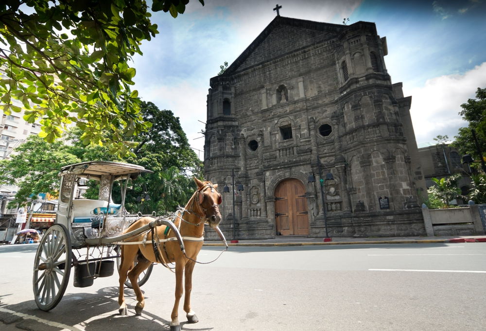 Guide to Getting Around Manila Like a Local