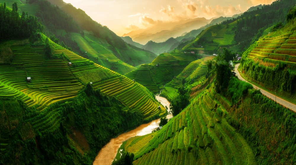 Inspirational Tours of the Sapa – Vietnam