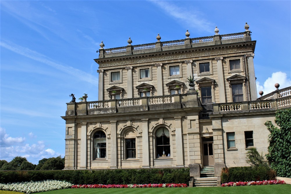 Royalty and Scandal: History at Cliveden House in Berkshire