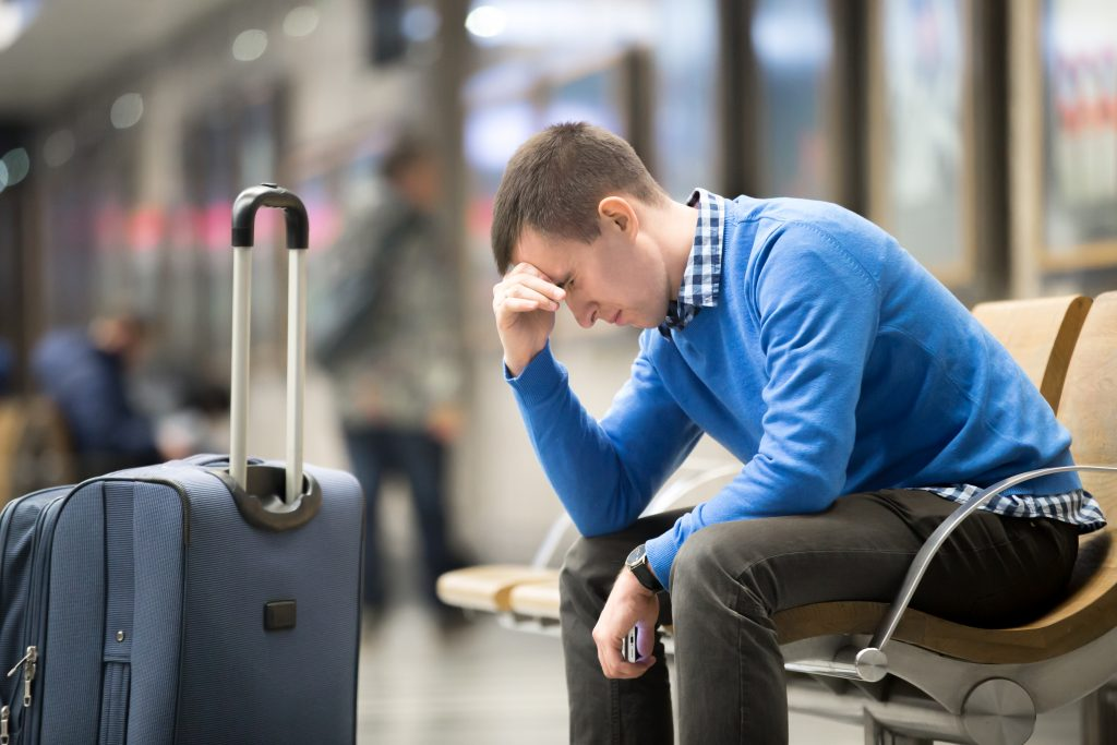 How to Lessen the Impact of Jet Lag