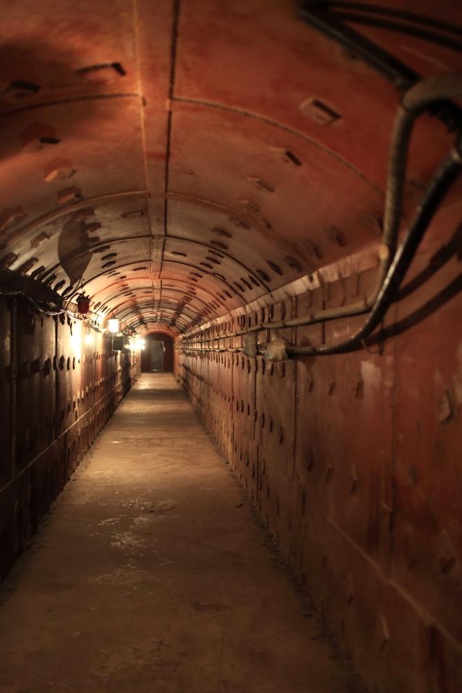 """Survival Drama"" – Real Soviet Bunker – Vilnius, Lithuania – Part One"