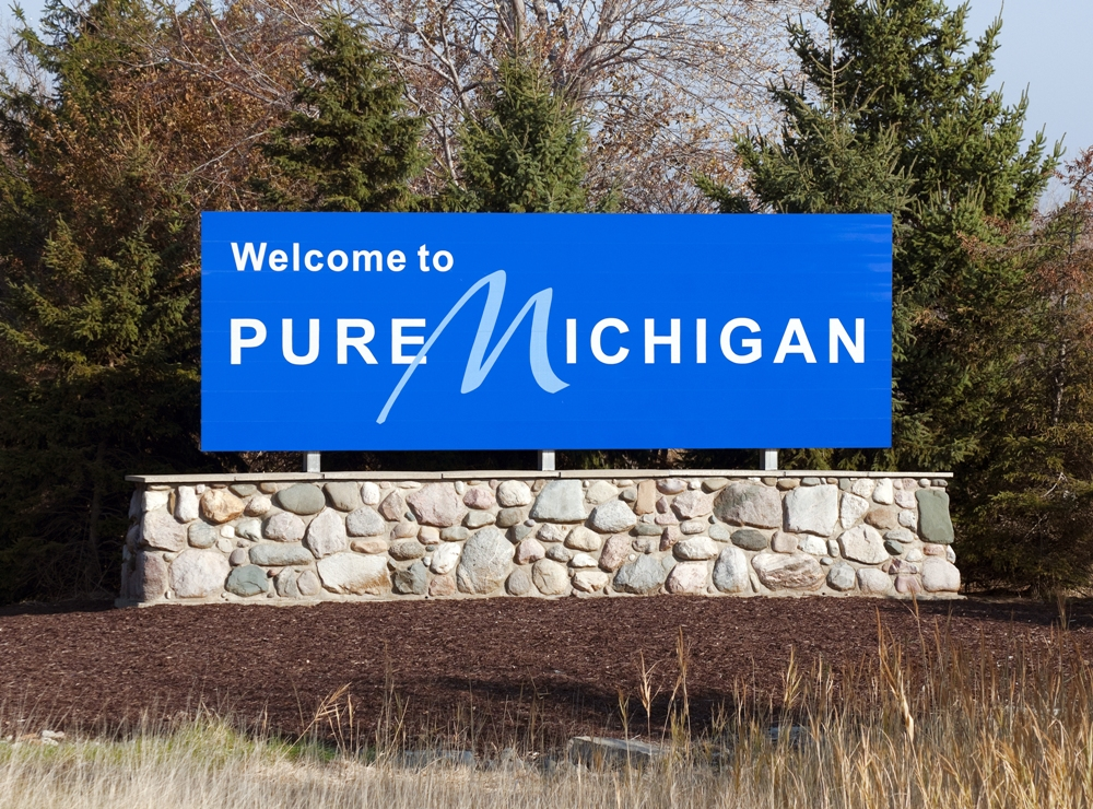 Three Unique Michigan Roadside Attractions
