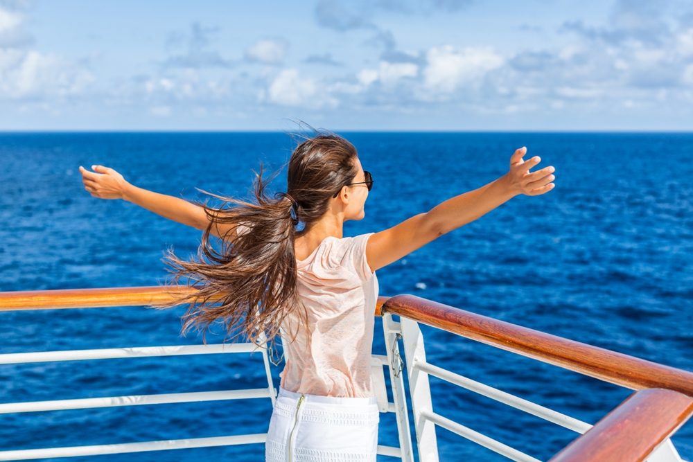 Tips for Surviving Your First Cruise