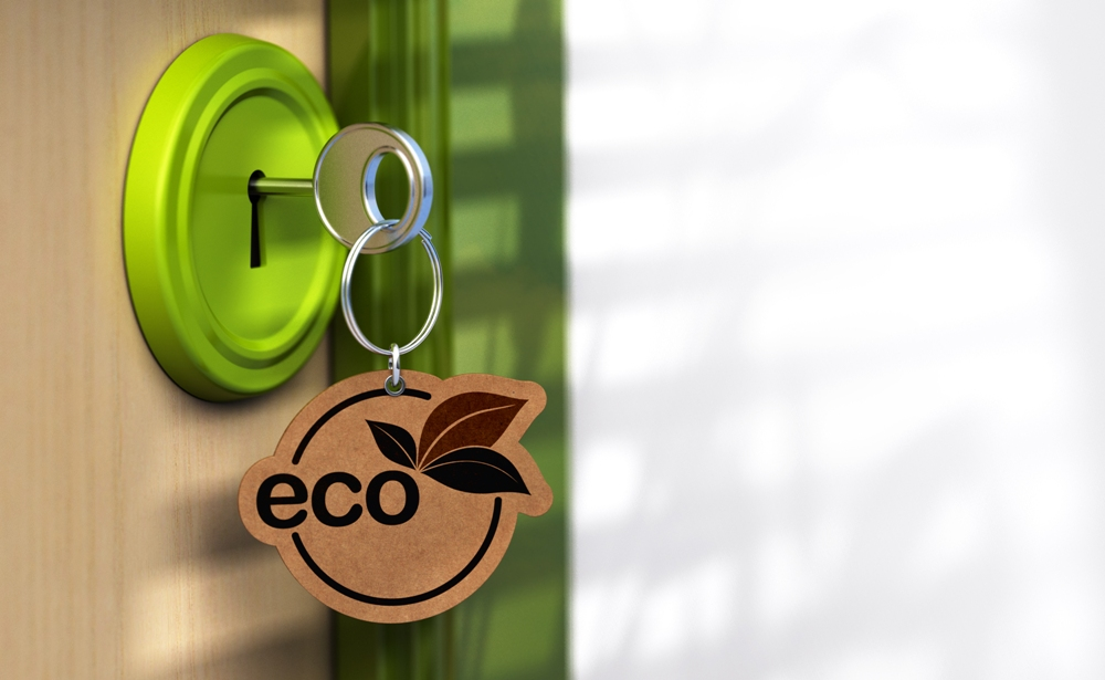Top 3 Environmentally Friendly Hotels
