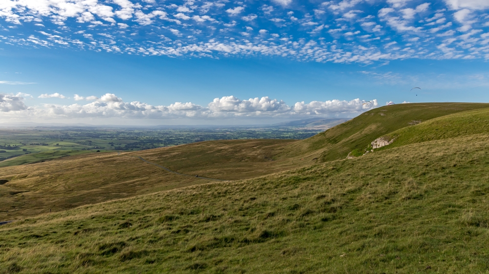 Walking Tours through the Yorkshire Highlands