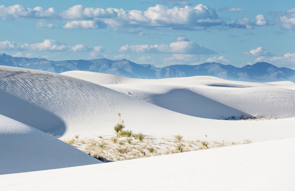 White Sands National Monument – Alamogordo, New Mexico